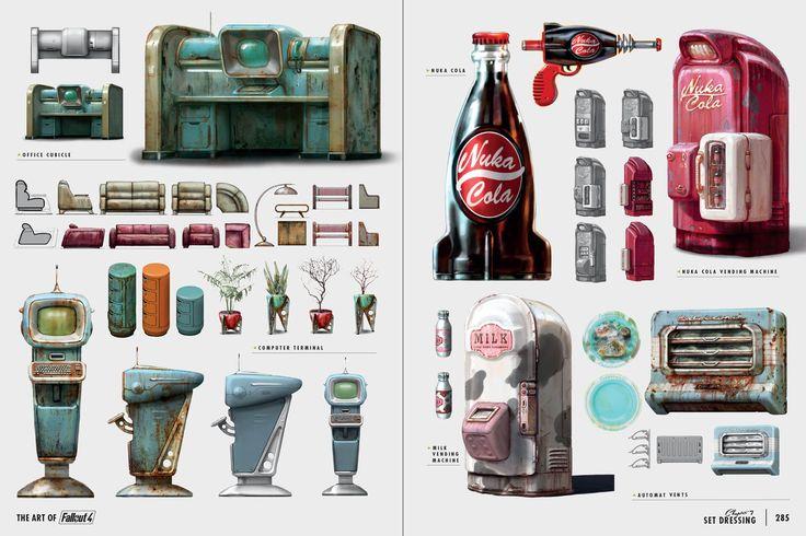 Visionneuse d'images du jeu Fallout 4 - PC sur Jeuxvideo.com