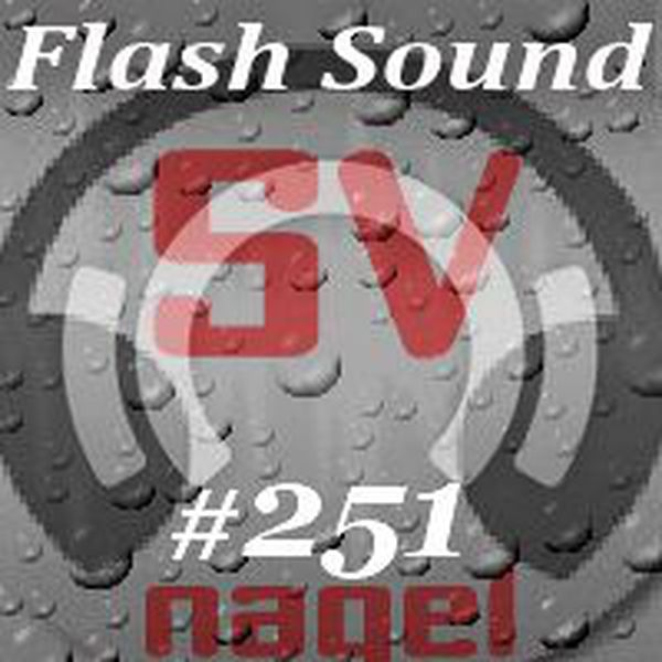 """Check out """"Flash Sound (trance music) #251"""" by ♫SVnagel♫ on Mixcloud"""
