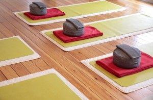 how to start a yoga studio
