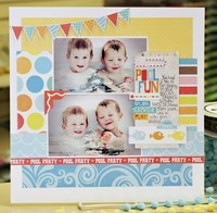 A Project by mommy2tate from our Scrapbooking Gallery originally submitted 09/08/11 at 10:38 AMScrapbook Ideas, Colorsso Bright, Summer Scrapbook, Summer Day, Cards Scrapbook, Scrapbook General, Colors So Bright, Scrapbook Gallery, Bright Colors