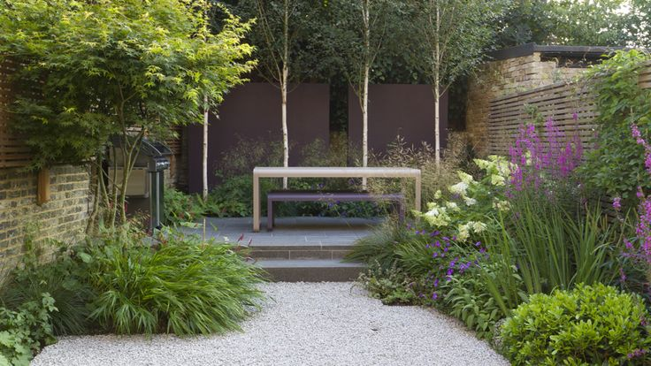 373 best images about modern garden on pinterest for Davies landscape architects