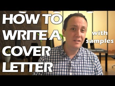 How to Write a Good Cover Letter For a Job Application With No Work Experience - http://LIFEWAYSVILLAGE.COM/how-to-find-a-job/how-to-write-a-good-cover-letter-for-a-job-application-with-no-work-experience/