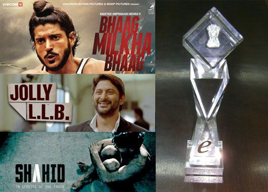 61ST NATIONAL FILM AWARDS ANNOUNCED  Yesterday the 61st National Film Awards for the year 2013 was announced at a press conference held at the National Media Centre, New Delhi.To view more @ http://www.iluvcinema.in/hindi/61st-national-film-awards-announced/