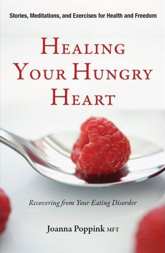 An important self-help book for anyone who has an eating disorder. $11.53 on Amazon.com