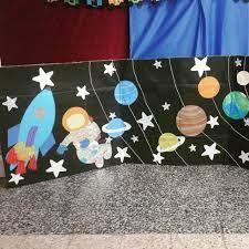 okul öncesi uzay mekiği proje ile ilgili görsel sonucu