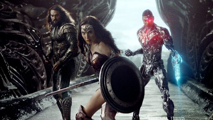 Last summer, the world got its first-look at Justice League when Warner Bros. updates fans on the [...]