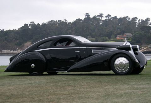 Sleek: Classic Cars, Rollsroyc Phantom, Rolls Royce Phantom, Jonckheer, My Friends, Ferris Wheels, Photo, 1925, Black Cars