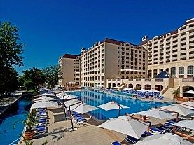 Paste 2014 Nisipurile de Aur - Hotel Melia Grand Hermitage 5*
