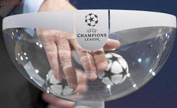 Directo: Sorteo de Champions League de cuartos, en vivo