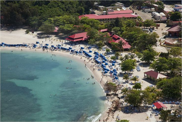 Explore The Beauty Of Caribbean: 17 Best Images About Labadee On Pinterest