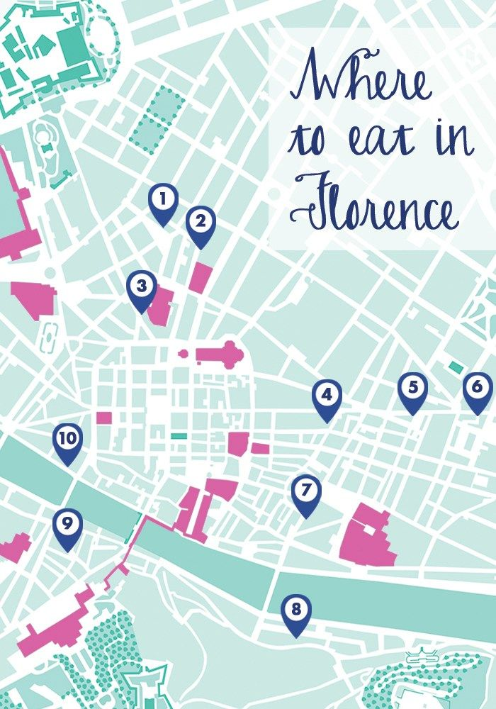where to eat in florence part two