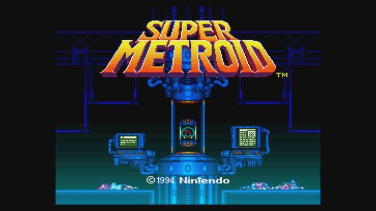 super metroid - Google Search