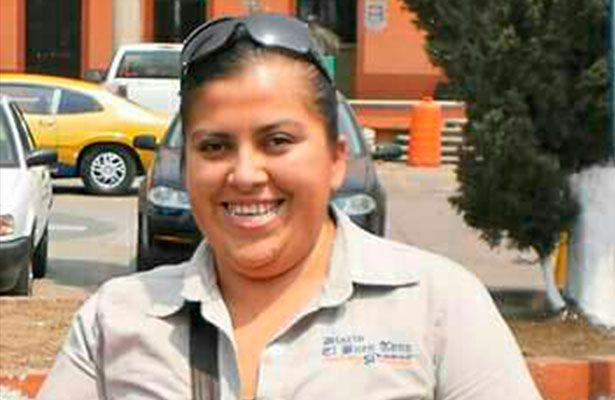El cuerpo encontrado esta mañana en la carretera Cuacnopalan-Oaxaca es de la reportera Anabel Flores, colaboradora de