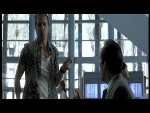 Enjoy a Montage of Sam Rockwell's Dance Moves