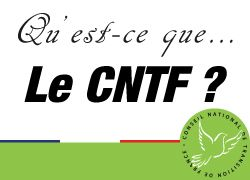 Mandat d'arrêt – Conseil National de Transition de France