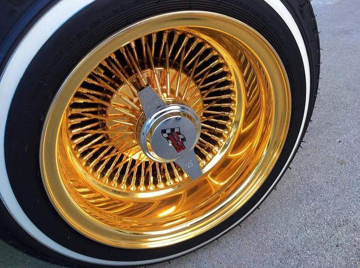 261 Best Images About Wheels On Pinterest: 17 Best Images About Dayton Wire WheelZ...... On Pinterest