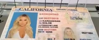 13 Freedom Lane Calabasas CA 91302 - Khloe Kardashian Address?  13 Freedom Lane Calabasas CA 91302 is the address Khloe Kardashian used on the cake she purchased to celebrate her name change. It's not a real address. Kardashian chose the address because s