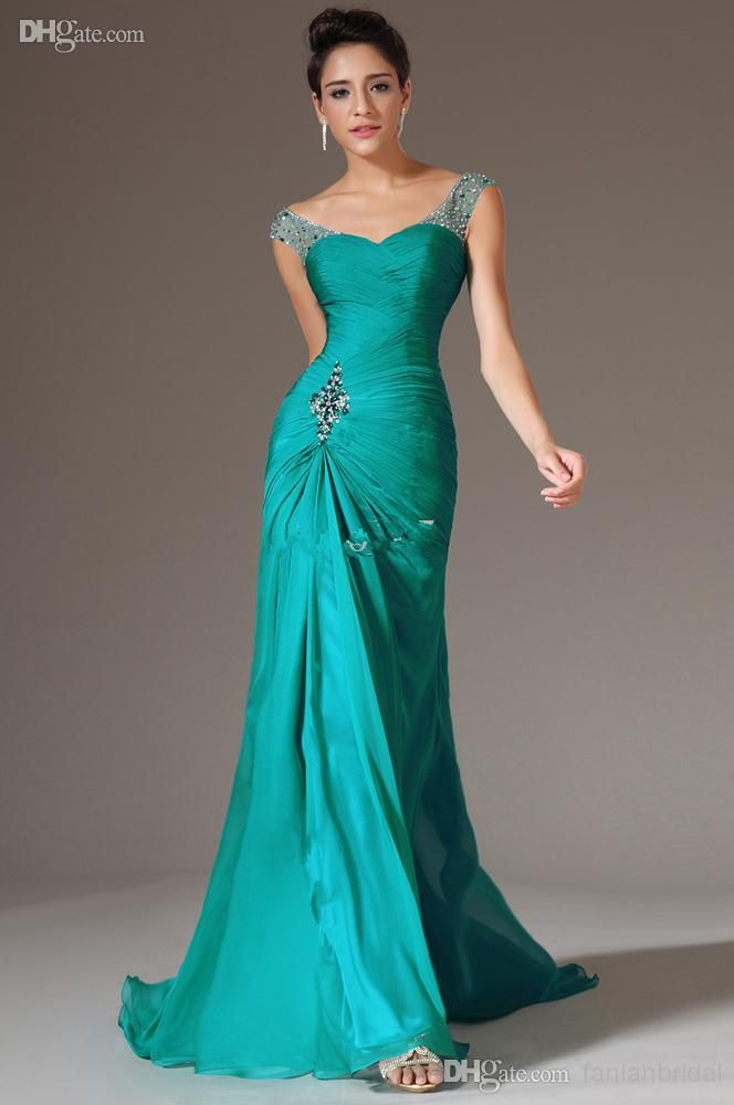 1000  images about Evening Dresses on Pinterest  Formal gowns ...