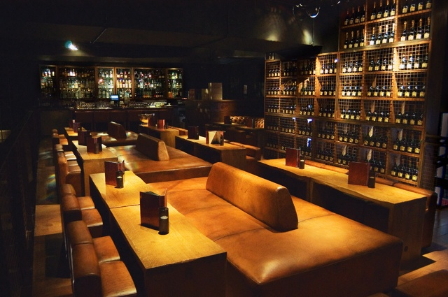 Sip bar and lounge speed dating