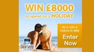 Best Holiday Competitions UK