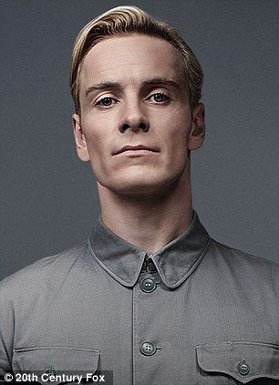 Lawrence of Arabia inspired haircut from Prometheus ...