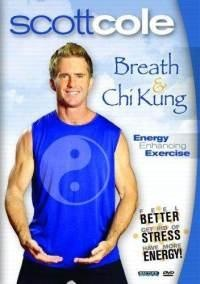 Breath & Chi Kung with Scott Cole: Gentle Chi Training