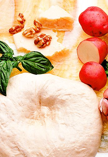 Pastadeg | Recept.nu