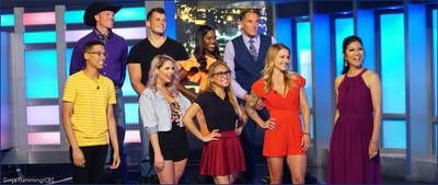 Big Brother live feed spoilers have revealed which Season 19 houseguest won the third Head of Household competition of the summer and which players the new HoH is targeting this week. 'Big Brother' spoilers: Who won the third Head of Household competition? And who is the new target? #BB #BB19 #BigBrother