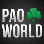 Το blog όλων των Παναθηναικών-ΑΘΛΗΤΙΚΑ ΝΕΑ - ΕΙΔΗΣΕΙΣ WWW.PAOWORLD.GR | BLOGS-SITES FREE DIRECTORY