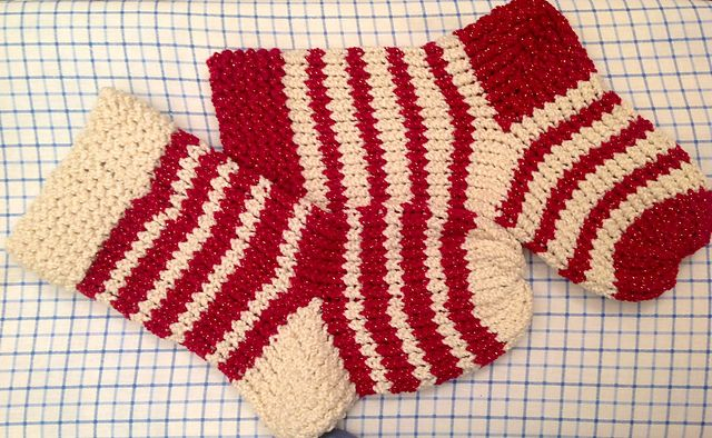Knitting Loom Christmas Stocking Pattern : 17 Best images about Knitting Loom patterns on Pinterest Knitting looms, Lo...