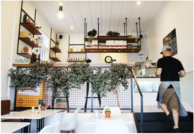 Woodside cafe has been featured on Metro Eats! We are so proud of this buzzing new caffeine hotspot on Hinemoa street and absolutely loved collaborating with Mark and Anleena. Delicious coffee and gluten-free goodness.
