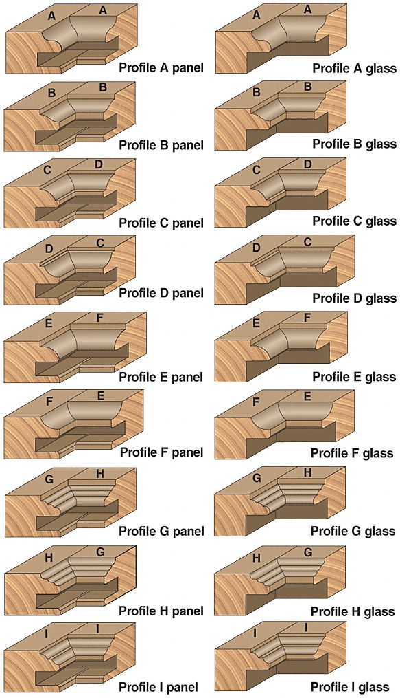 Image For Item 829 330 Wood Picture Frames Diy Woodworking Joinery Router Woodworking