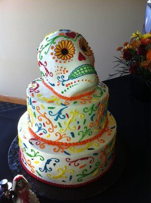 day of the dead cake 17 best images about day of the dead desserts on 3323