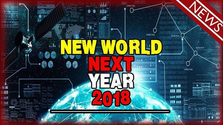 ♞ Open Source Intelligence News-2018 ♘