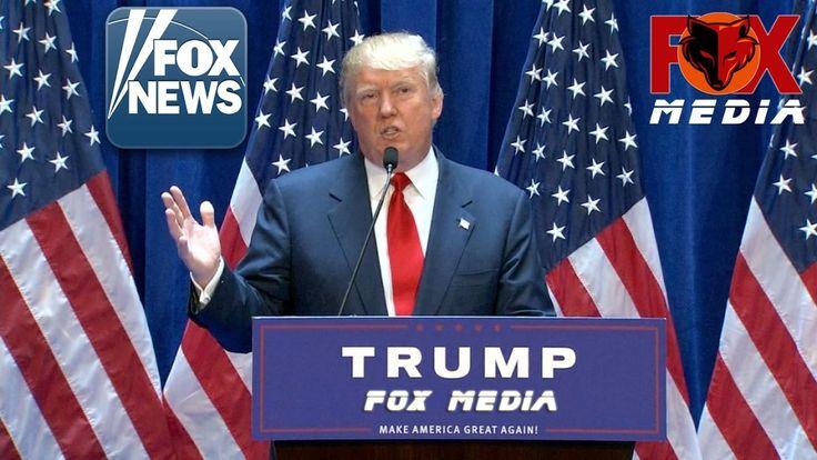 FOX News Live Stream 24/7 - Tucker Carlson Tonight - Hannity Live Now