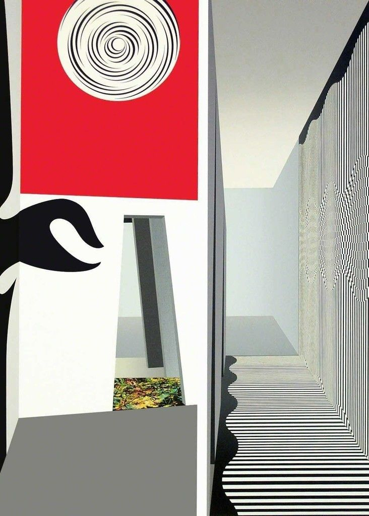 64 best Richard Hamilton images on Pinterest Pop art, Richard - einrichtung stil pop art