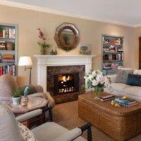832 best living rooms interior design images on Pinterest