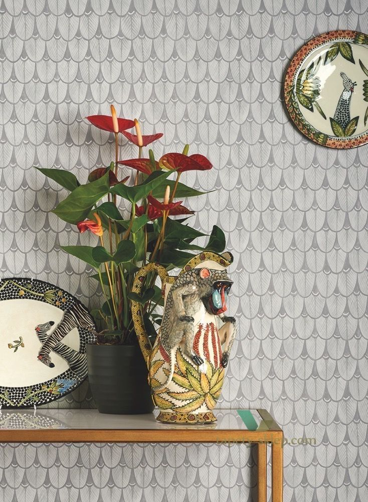 Tapeta Cole & Son 109/10048 Narina Ardmore - Cole & Son Ardmore - Sklep internetowy www.tapety-sklep.com