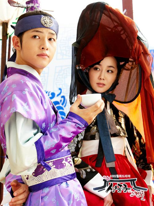sungkyunkwan scandal They don't even look real. I can't believe how beautiful they are!