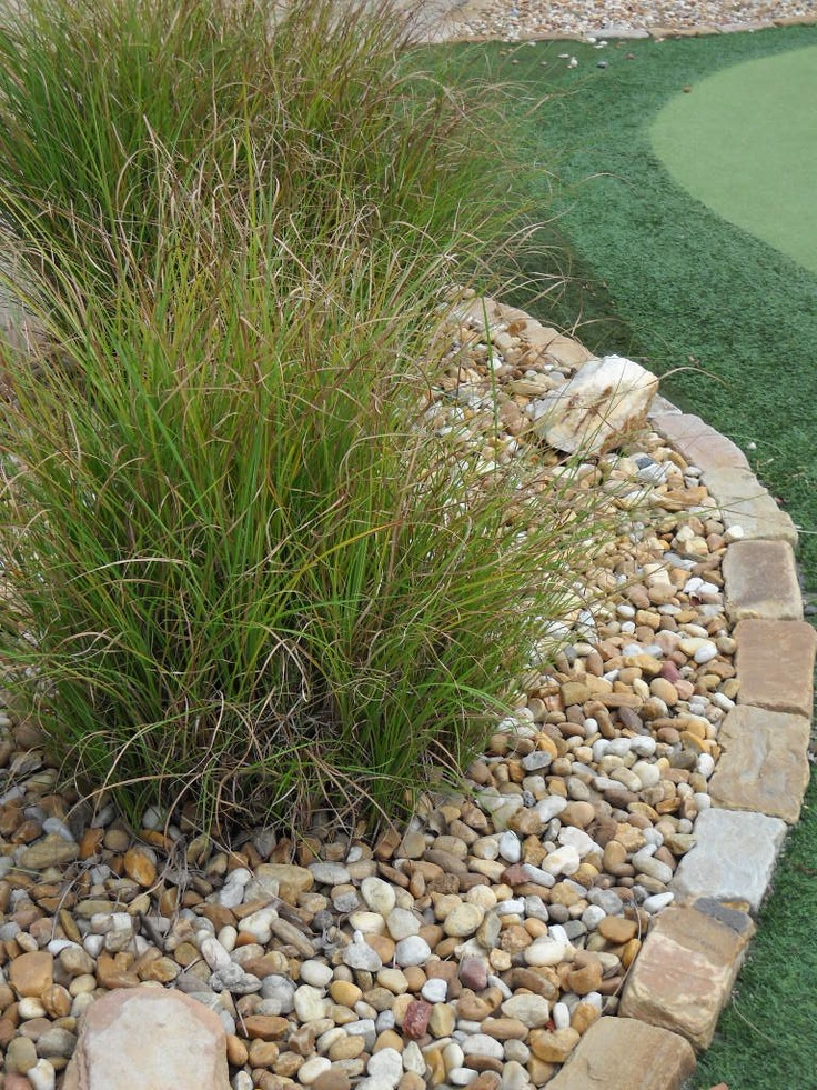 Gravel Landscaping
