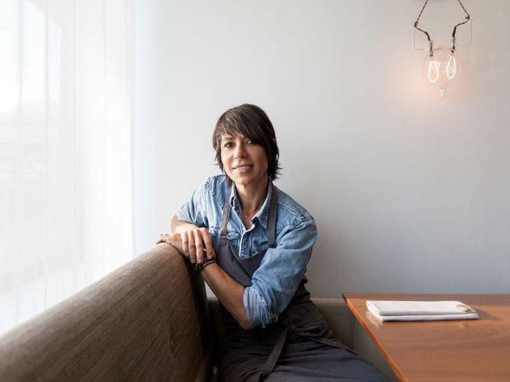 Dominique Crenn Will Open Petit Crenn in Bar Jules Space - Eater SF