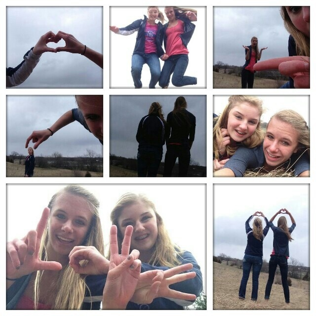 Best Friend Photo Shoot!!