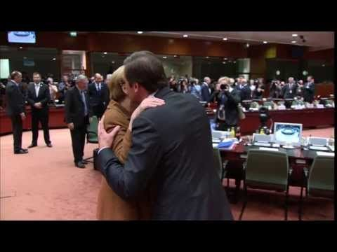 The EU institutions explained by their Presidents - YouTube