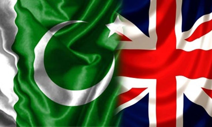 War in English Channels Pakistan expected to Financial Beneficiary