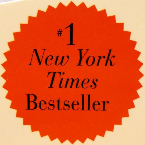 Ny Times Best Seller List