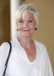 Sheila Cameron Hancock, CBE (born 22 February 1933) is an English actress and author. Elegant, stylish and witty