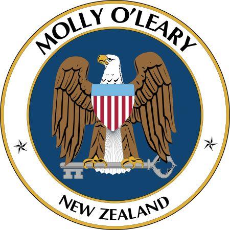 Molly O'Leary NSA