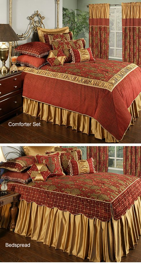 17 Best Images About Austin Horn Luxury Bedding On