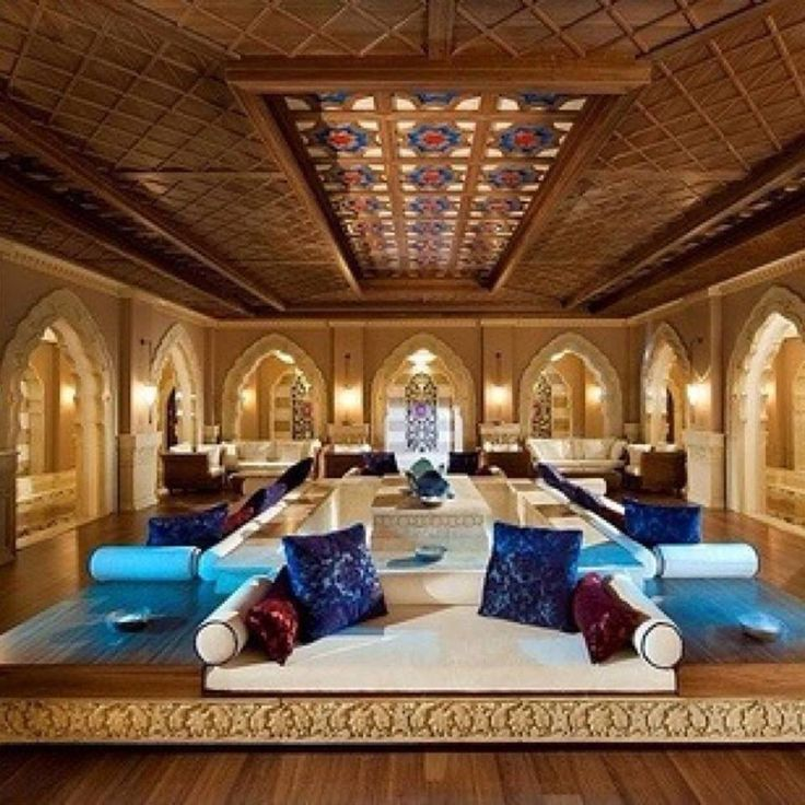 462 Best Moroccan Living Room Salons Marocains Images On Pinterest Furniture Colors And