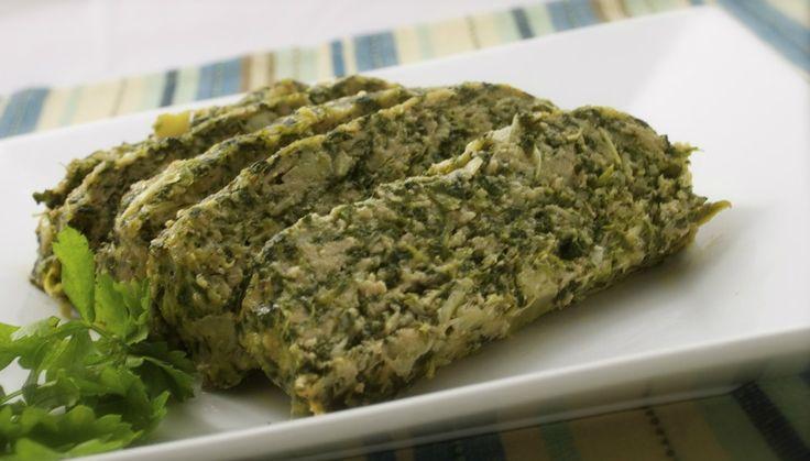 Ecco la nostra ricetta per un polpettone di spinaci gluten free dal gusto unico e delizioso  http://www.alimentazionesenzaglutine.com/2016/11/03/polpettone-vegetariano-senza-glutine/  #polpettone #veg #glutenfree #spinaci
